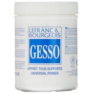 Lefranc & Bourgeois gesso Vaso 500 ml
