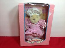 1995 Kimmi Bunny by Precious Playmates Stuffed animal  NIB