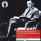 Sinfonie 3/Isle Of Dead von Sergei Rachmaninoff,Philadelphia Orchestra (2014)