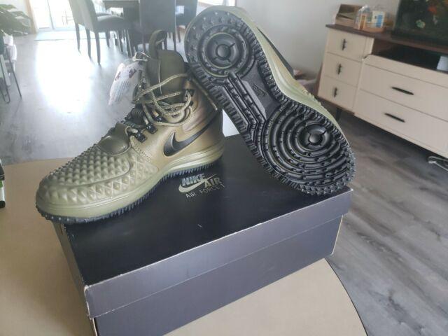 RARE Nike Lf1 Duckboot 17 Size 9.5