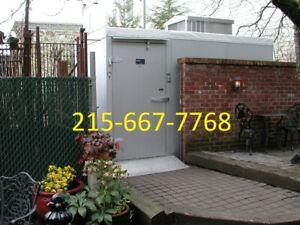 NEW-Amerikooler-4-x-5-Indoor-or-Outdoor-Self-Contained-Walk-In-Cooler-with-Floor
