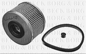 Borg-amp-Beck-Kraftstofffilter-fuer-Opel-Arena-amp-Diesel-2-5