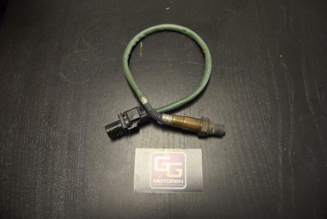 Bosch Mercedes Benz Chrysler Dodge Leep Lambdasonde Sensor 0258017016 0035427018