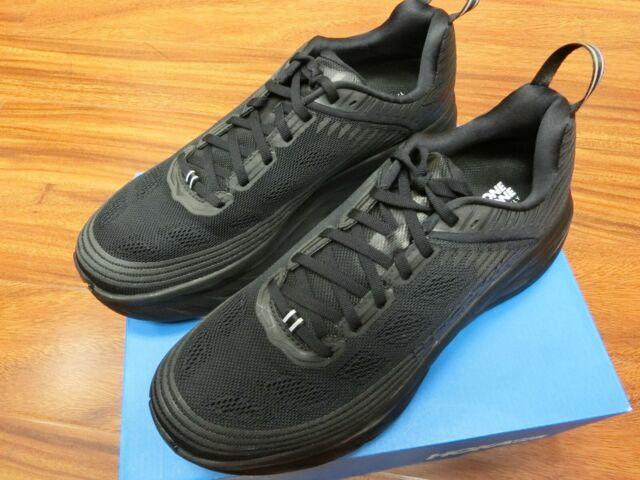 Mens Hoka One One Bondi 6 Running Shoes