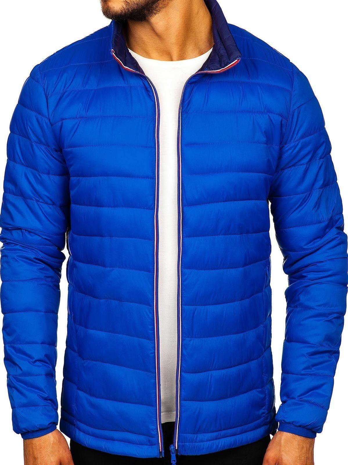 J.Style LY1017 Blau