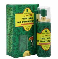 Deity America Tonic Hair Growth Restorer, 1.7 Oz (pack Of 3)