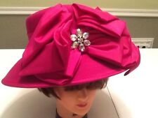 DRESSY CHURCH HATS BY ELLIE..SUMMER SPECIAL...$19.99