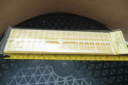 RATIO MIDLAND FENCING OO GAUGE RAILWAY ACCESSORIES 220mm X 4 EACH PACK 4mm