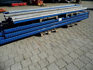 60-Stellplaetze-Jungheinrich-T-Palettenregal-Auflagen-3-600-mm-Fachlast-3-200-kg