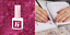 miniatura 115 - HI HYBRID UV LED Gel Polish Semilac Base Extend Top No Wipe Colors 099-431 IT