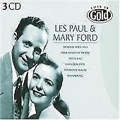 Les Paul & Mary Ford - This Is Gold (2005)3CD Boxed Set