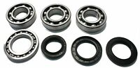 Polaris 400l 2x4/4x4, 1994-1995, Crankshaft Bearings & Seals - Crank Shaft - 400