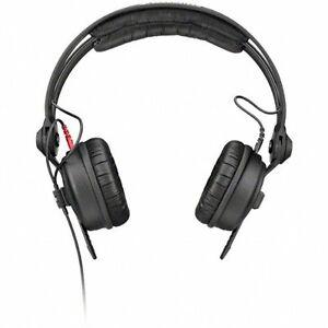 Sennheiser-HD-25-Industry-Standard-Headphones-DJ-Production-Monitoring-SALE