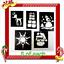 Kit-de-Tatuaje-Brillo-Navidad-o-plantillas-de-recarga miniatura 18