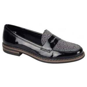 Détails sur Chaussures RIEKER 50662.01 NEUFS