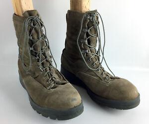 593fece5cd7 Belleville 675 ST USAF 600g Insulated Waterproof Steel Toe Combat ...