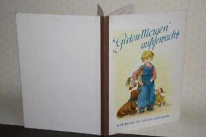 Details Zu Guten Morgen Aufgewacht Bilderbuch Für Unsere Kleinen