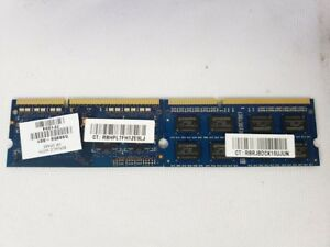 Hynix 4GB 2x2GB PC3-10600 Laptop Memory Ram HMT325S6BFR8C-H9