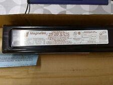 UNIVERSAL MAGNETEK METAL HALIDE LAMP BALLAST 1110-245-SC-TC 120//277 VOLT