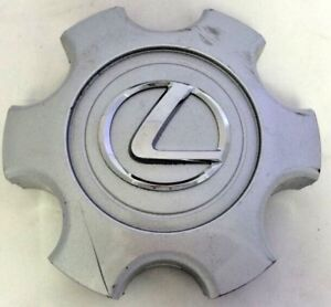 2003-2009-LEXUS-GX470-Wheel-Hub-CENTER-CAP-OEM