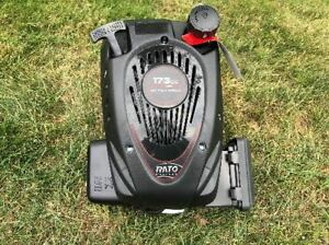 Rato 173cc 7 8 Vertical Shaft Engine For Lawn Mower