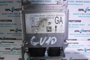 Ford-Galaxy-S-Max-Mondeo-Airbag-Modulo-De-Control-2007-2010-GV10
