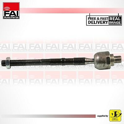 RENAULT CAPTUR 1.2 Inner Rack End Left or Right 2013 on Tie Rod Joint Firstline