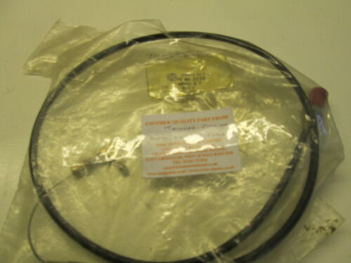 NOS GENUINE TRIUMPH 2000 MK1 AUTOMATIC GEARBOX KICK DOWN CABLE