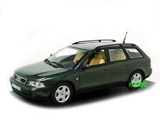 Audi A4 Avant   1999-2001  lorbeergrün metallic   / Minichamps  1:43