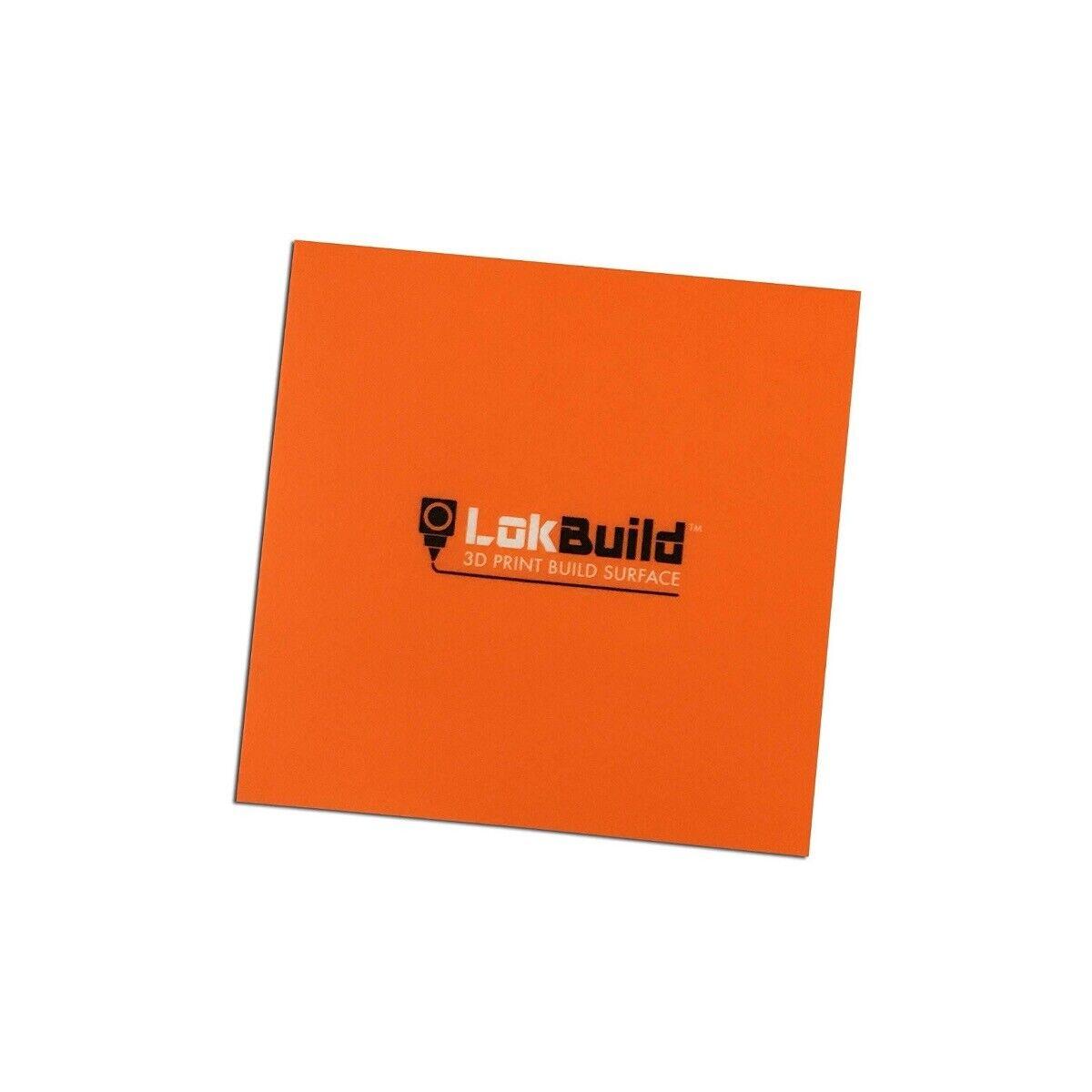 [3DMakerWorld] LokBuild 3D Print Build Surface 6''