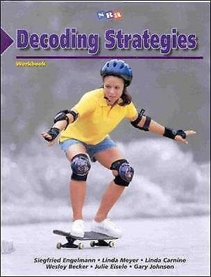 Corrective reading decoding level b1 student book