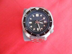 Seiko-6105-Homage-Captain-Willard-Black-Dial