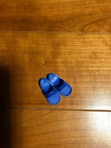 2 unid. Lego tecnología flex vara-pantalones 3 mm-ca 14,5 cm-en azul