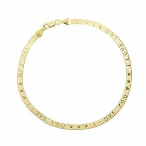 Image Is Loading 14k Yellow Gold 2 9mm Las 039 I