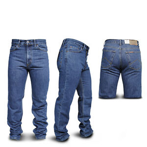 Jeans Uomo Carrera Art.700 Regular Denim 5 tasche 3 colori Blu chiaro 54