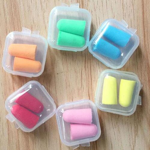 20 Stücke   Kleine Box Haken Schmuck Ohrstöpsel Container Lagerung Einfach DE