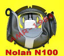 """INTERNO CLIMA COMFORT GREY per NOLAN N100 N101 N102  TAGLIA """" XL """" 00208"""