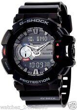 CASIO G-SHOCK BLUETOOTH SMART WATCH GBA-400-1ADR A FEATURE RICH WATCH GRAB IT
