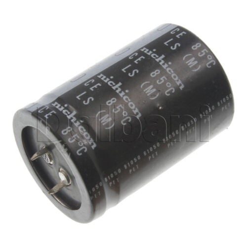 18-01-0180 Snap in Capacitor 50V 18000UF 85C 35X50MM