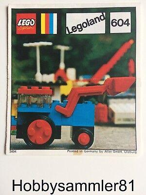 LEGO Technic große Schaufel 15265 schwarz 42030 Bagger Volvo excavator shovel