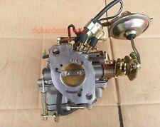 Suzuki F10A Carburetor 465Q ST-100 ST90 SK41 SJ410 SUPER CARRY SIERRA SAMURAI