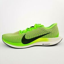 Motivación Llorar lápiz  Nike Air Zoom Pegasus Turbo 2 Shoes At2863 300 Electric Green Sz 10 for  sale online | eBay