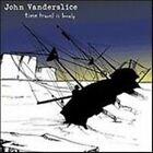 Time Travel Is Lonely by John Vanderslice (CD, Jul-2001, Barsuk)
