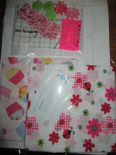 VARIOUS Make Your Own Craft DIY Bunting Kit Hen Party Baby Shower Personalised