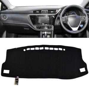Car-Dash-Mat-For-Toyota-Corolla-Hatch-2013-2018-Dashmat-Dashboard-Covers-Pad