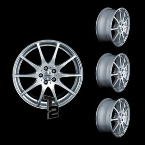4x 15 inch alloy wheels for peugeot 206 cabrio sw 206 207 etc b 2200708 ebay. Black Bedroom Furniture Sets. Home Design Ideas