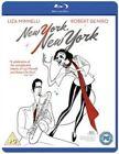 New York, New York (Blu-ray, 2013)