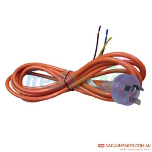Vacuum Cleaner Repair Lead 2M, 3 Core 15 Amp  #CR215-3