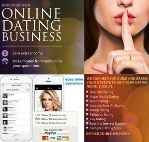 Dating site with instant messenger — pic 1