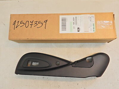 Hummer GM OEM 06-10 H3 Front Seat-Seat Cover-Outer Left 25996697